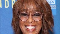 "Oprah Says Gayle King ""Not Doing Well"" After Kobe Backlash"