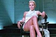 Basic Instinct - Sharon Stone famous interrogation scene