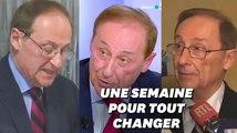 Didier Gailhaguet n'a pas toujours eu le même ton à propos de sa démission