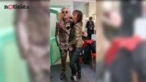 """Sanremo 2020, Morgan """"Ecco cosa ho fatto prima di salire sul palco""""   Notizie.it"""