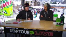 LIVE: Dew Tour Copper - Women's SNB/Ski  Mod. Superpipe, Men's SNB/Ski Slopestyle, Women's SNB/Ski Streetstyle, Men's Ski/SNB Streetstyle  | DAY 3