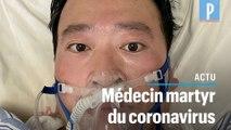 Coronavirus: un médecin lanceur d'alerte érigé en martyr en Chine