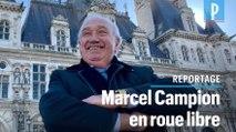 Marcel Campion : « La pollution à Paris, c'est fini »