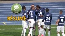 FC Chambly - Paris FC (1-2)  - Résumé - (FCCO-PFC) / 2019-20