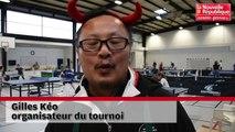 VIDEO. Vivonne : du ping pong avec des poêles