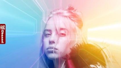 Billie Eilish – I Love You