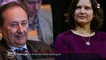 Patinage : la chute de Didier Gailhaguet