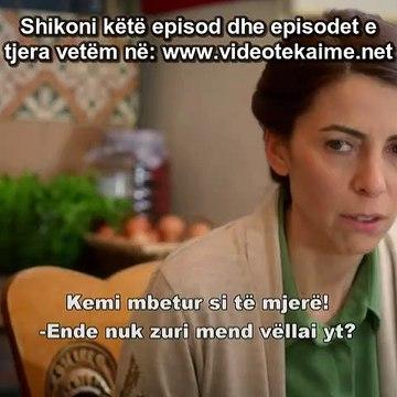 Hercai/Zemër Lëkundur - Episodi 18 (Me titra Shqip)