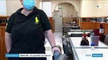 Coronavirus 2019-nCoV : le quartier chinois de Belleville déserté