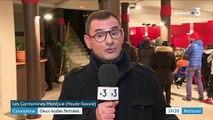 Coronavirus 2019-nCoV : deux écoles fermées en Haute-Savoie