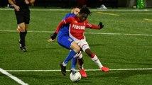 (N2) HIGHLIGHTS : ASMonaco 1-0 Hyères FC