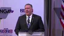 Be cautious with China: Pompeo
