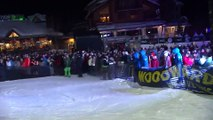 LIVE: Dew Tour Copper - Women's SNB/Ski  Mod. Superpipe, Men's SNB/Ski Slopestyle, Women's SNB/Ski Streetstyle, Men's Ski/SNB Streetstyle  | DAY 3 (2)
