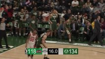 Wisconsin Herd Top 3-pointers vs. Maine Red Claws