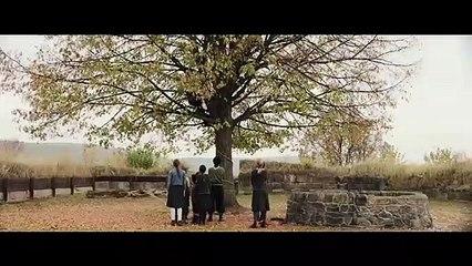 RESISTANCE Official Trailer (2020) Jesse Eisenberg Movie