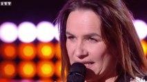 'The Voice'  - Nataly Vetrano, en froid avec sa soeur Lisa Angell, se confie sur leur...