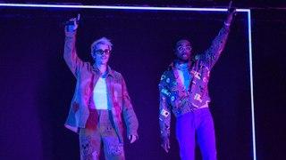 Justin Bieber ft. Quavo: Intentions (Live)