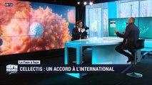 André Choulika (Cellectis) : Un accord à l'international pour Cellectis - 09/02