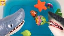 Baby Shark Learn Animals Names