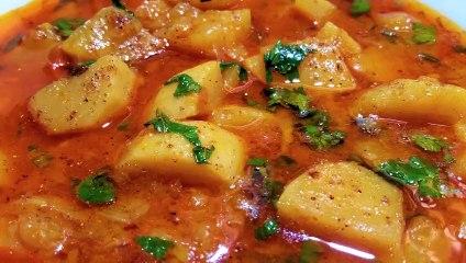 Shaljam Ka Salan شلجم کا سالن I Turnip Curry Recipe I Shalgam Ki Sabzi I Cook With Shaheen