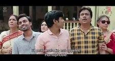Shubh Mangal Zyada Saavdhan Bande-annonce VO (2020) Ayushmann Khurrana, Jitendra Kumar