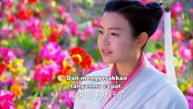 INDOSUB - The Romance Of The Condor Heroes Episode 10