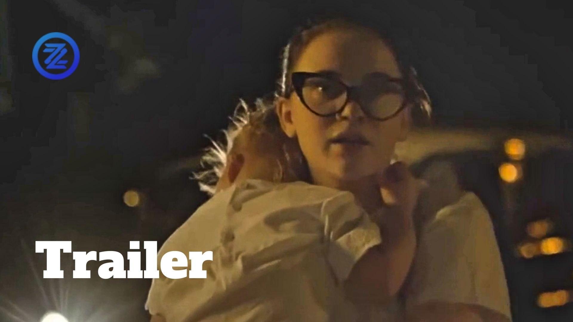 The Vast of Night Trailer #1 (2020) Sierra McCormick, Jake Horowitz Sci fi Movie HD