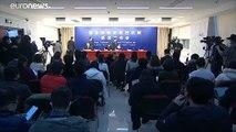 Un nouvel hôpital accueille les malades du coronavirus à Wuhan