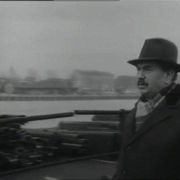 Le nuove inchieste del commissario Maigret - Stagione 2 (1966) Sigla iniziale (Le temps file ses jours) Gino Cervi