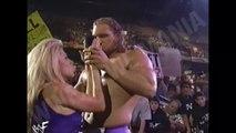 Val Venis vs Dustin Runnels - WWF Breakdown 1998