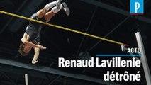 Saut à la perche : Renaud Lavillenie détrôné par Armand Duplantis
