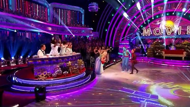 Strictly Come Dancing S17E05  part3