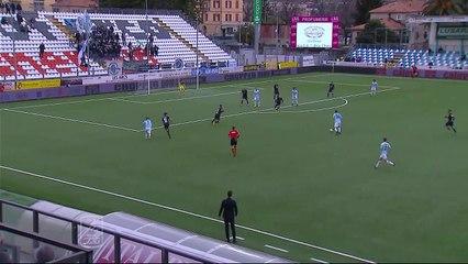 HIGHLIGHTS #VirtusEntellaPescara 2-0 #SerieBKT