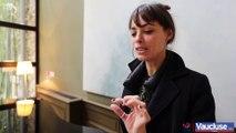 Bérénice Bejo se confie à Avignon