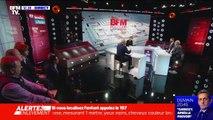 """""""Rachida Dati et Philippe Goujon doivent faire un effort pour qu'il y ait unité"""" - 09/02"""