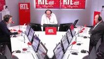 """Paris : Anne Hidalgo affirme qu'il n'y a """"pas plus de bouchons"""""""