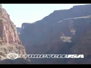 Grand Canyon Motorcycle Trip – Motorcycle USA