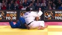 Décryptage vidéo de la défaite de Riner - Judo - Paris Grand Slam