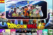 DRAGON BALL SUPER SBDD C23