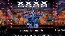 America's Got Talent 2018 -  Funniest - Weirdest - Worst Auditions