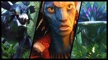 James Cameron's Avatar All Bosses (PS3, X360) [Marine]