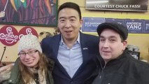 NH family tests Yang's 'Freedom Dividend'