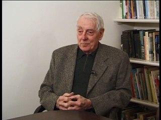 Ron Tauranac Interview