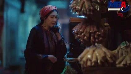 اجمد مشهد في مسلسل حدوتة مُره لن تصدق غادة عبدالرازق غيرت حياتها 180 درجة ازاي