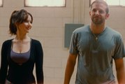 Happiness Therapy Film avec Bradley Cooper et Jennifer Lawrence