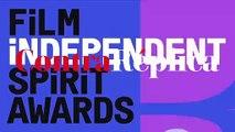 Ganadores de los Spirits Awards