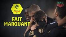 La doublette Ben Yedder / Slimani de nouveau en action, mène l'ASM à la victoire! 24ème journée de Ligue 1 Conforama / 2019-20