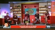 NEWS & VIEWS: 30 Pilipino mula sa Wuhan, isinailalim sa Quarantine