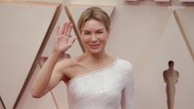 Renee Zellweger Oscars 2020 Red Carpet Arrival