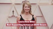 Laura Dern Gets A 2020 Oscar